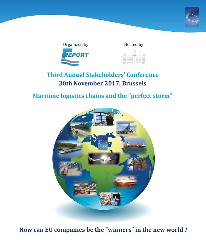 Web description Third Annual Stakeholders Connference Brussels November 30th 2017 v.26.10.2017just top
